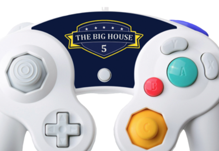 does anyone have a gamecube controller template that s to scale for